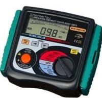 3007A Digital Insulation / Continuity Tester