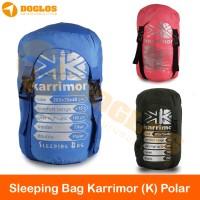 Sleeping Bag Karrimor (Konektor) inner Polar Rectangular Model Tikar