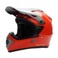 Cargloss Former Moto Cross Helm Full Face - SM