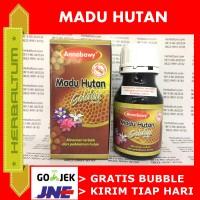 Madu Annabawy 275ml - Madu Hutan Golden Quality