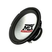 Subwoofer MTX T4512-44 12 Thunder 4500, 450 W Rms, Dual Voice Coil