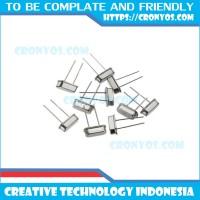 Crystal / XTal / X Tal 16Mhz / 16 Mhz