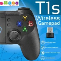 GameSir T1s Bluetooth Wireless Gaming Controller Gamepad for Android W