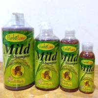 Herbalove Merang Miri Shampoo - Mild 250ml