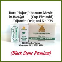 Batu Hajar - Jahanam Original (Bs GOJEK) ASLI Kuat Tahan Lama