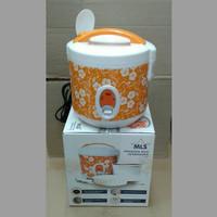 magicom MLS 1L /rice cooker mini ,memasak nasi