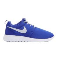Nike Wmns Roshe Run Paramount Blue Original Sneakers