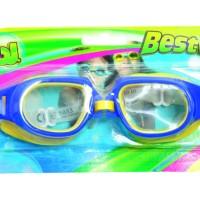 Terlaris Bestway Sport Pro Champion Junior Kacamata Renang Anak 21003