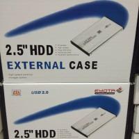 Case Harddisk External 2.5 USB 2.0 Sata