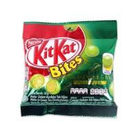SELLING KIT KAT BITES - KITKAT BITES GREEN TEA 30GR (MMA-139) MURAH