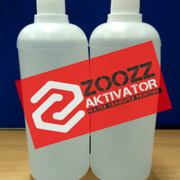 Aktivator for Water transfer printing 1 Ltr