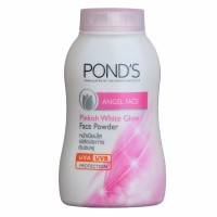 Pond's Pinkish White Glow Pink | BB magic powder