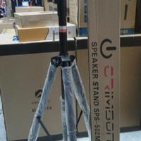 Stand Tripod Speaker 2pcs Sepasang