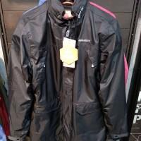 Jaket Eiger Trixie Jacket RD Hitam Black  910003725005 Original Cowok