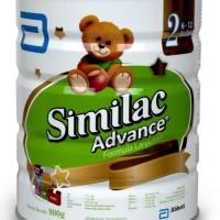 Similac Advance 2 900gr