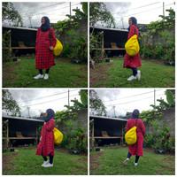 Sarung Helm SMC