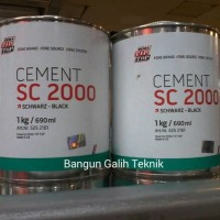 REMA TIP TOP cement SC 2000