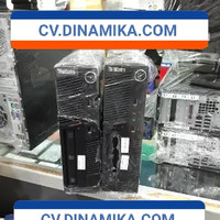CPU core i5 Lenovo PC Mini Series Komputer Desktop second bekas Murah