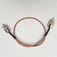 Kabel Jumper RIG - SWR Booster Duplexer PL 259 High Quality