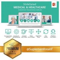 SK0011 Powerpoint PPT Keren untuk Managemen Rumah Sakit