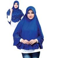 Bergo - Jilbab - Hijab Instan Wanita - SNY 931 - Origin Berkualitas