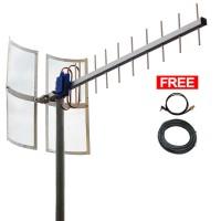 Jual Antena Yagi Penguat Sinyal Murah - Harga Terbaru 2019
