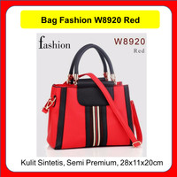 Harga tas fashion wanita branded import batam bag fashion w8920 | Pembandingharga.com