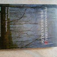 Harga asli pemanasan global dan perubahan iklim buku buku   WIKIPRICE INDONESIA