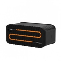 Dijual Jabra Solemate Mini Wireless Bluetooth Portable Speaker - Black