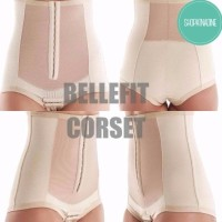 PROMO BELLEFIT CORSET (FOR C-SECTION OR NATURAL BIRTH) MURAH