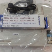 Printer Epson LX800 Murah Berkualitas Dot Matrix LX 800 Mulus