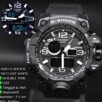 Jam Tangan Led Adidas Rubber Karet Sporty Premium Watch Grosir Murah