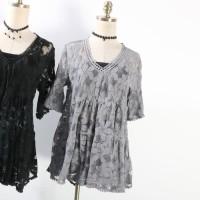 MODEL BAJU TERBARU 2018 kaos atasan tees pakaian wanita gambar blouse