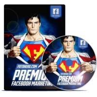 FB TO HERO cara Sukses Bisnis menggunakan FB 2 Ads original