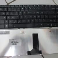 Keyboard Laptop Asus X43 X43U K43 K43U
