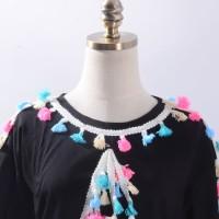 BAJU WANITA ATASAN Baju Wanita Atasan Blouse Kemeja Cute Fashion Lucu