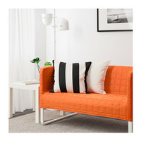 IKEA KNOPPARP Sofa dua dudukan