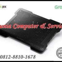Cooler Master Notepal X-LITE II Laptop Cooling Pad R9-NBC-XL2K-GP