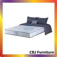 Comforta Kasur Spring Bed Super Fit Silver - Kasur Saja 100x200
