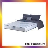 Comforta Kasur Spring Bed Super Fit Silver - Kasur Saja 160x200