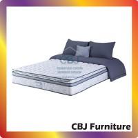 Comforta Kasur Spring Bed Super Fit Platinum - Kasur Saja 160x200