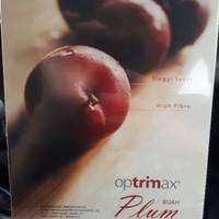 Optimax Plum Kering diet dan detoks isi 28