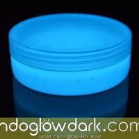 Cat Fosfor Basis Minyak    Magma Luminos - Sapphire Blue