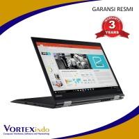 Lenovo ThinkPad X1 Yoga-0YID - Hitam