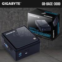 Mini PC Gigabyte BRIX BACE-3000 PAKET SSD 128GB/RAM4GB WIN10