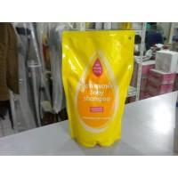 Johnson Baby Shampoo Refill 500ml
