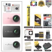 Xiaomi Yi 2 4K Combo A Ver International Action Camera
