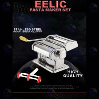EELIC PAM-Q8150 SILVER Penggiling Adonan Pasta & Noodle Maker/Pembuat