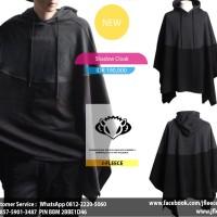 Jaket Sweater Shadow CLoak