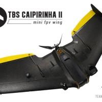 TBS Caipirinha II Kit